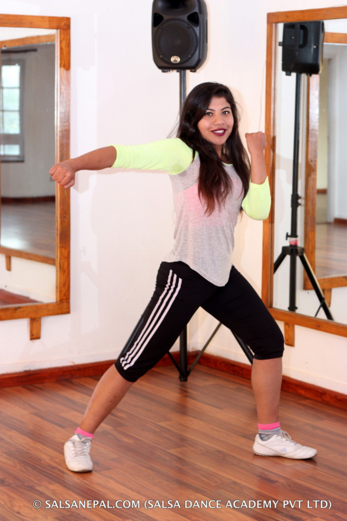 Instructor - Renisha Bista